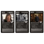 James Bond 007 Top Trumps