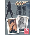 Las Chicas de James Bond 007 - Bond Girls playing cards