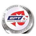 Ficha Dealer EPT Fournier  - Dealer Button