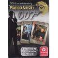James Bond 007-50 Aniversario - Films 12-22