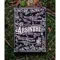 Absinthe V2 Bicycle playing cards