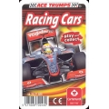 Racing Cars Ace Trumps