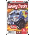 Racing Trucks Ace Trumps