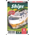 Ships Ace Trumps