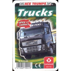 Trucks Ace Trumps