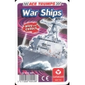 War Ships Ace Trumps