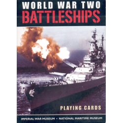 Acorazados de la Segunda Guerra Mundial - World War Two Battleships
