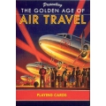 Edad de Oro de los Vuelos - The Golden Age of Air Travel playing cards