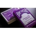 Alzheimer Bicycle playing cards