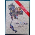 Amazing Thailand playing cards