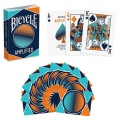 Amplified Bicycle playing cards