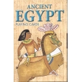 Antiguo Egipto - Ancient Egypt playing cards 2