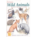 Animales Salvajes - Wild Animals playing cards