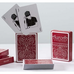 Aurora by Alessandro Parabiaghi playing cards