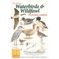 Aves Acuáticas - Waterbirds & Wildfowl playing cards