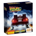 Back to the Future - Regreso al Futuro card Retro Game Shuffle Cartamundi