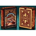 Bacon Lovers Bicycle playing cards
