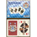 Bavaria playing cards