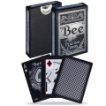 Bee Silver Stinger playing cards - Special Edition