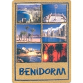 Baraja de Benidorm playing cards