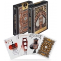 Bicycle Architectural Wonders of the world playing cards - Maravillas Arquitectónicas del Mundo