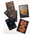 Bicycle Asteroid Playing Cards - Baraja Asteroide