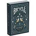 Bicycle Aviary deck playing cards