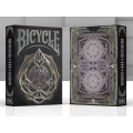 Bicycle Black Magic playing cards - Limited edition 2500 decks