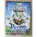 Flying Machines Bicycle