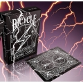 Bicycle Lightning Limited Edition playing cards - Barajas Poker Relámpago