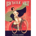 El Arte de la Bicicleta - Bicycle Art playing cards