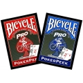 Pro PokerPeek Bicycle