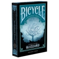 Blizzard - Natural Disasters Bicycle - Tormenta de Nieve