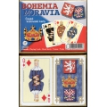 Bohemia-Moravia playing cards