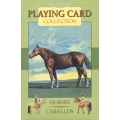 Caballos - Horses playing cards