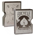 Card Clip Guard Bicycle - Protector