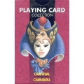Carnaval - Carnival playing cards