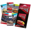Cars 3 Disney Pixar playing cards