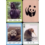 Cartas Especies Amenazadas WWF