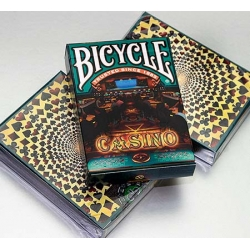Casino Bicycle