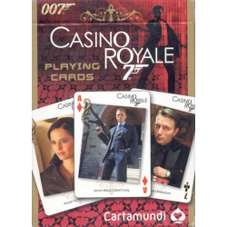 Casino Royale 007