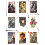 Centenario 1ª Guerra Mundial - World War I Centenary playing cards