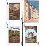 Chateaux de la Loire - Castillos de Loira