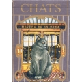 Gatos Poker - Cats playing cards