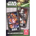 The Clone Wars Match Game