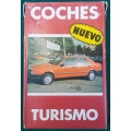 Coches Turismo - Tourism Cars playing cards*