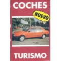 Coches Turismo - Tourism Cars playing cards