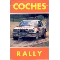 Coches Rally - Rally Cars playing cars