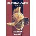Coliseo - Coliseum Poker  playing cards Lo Scarabeo