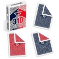 Copag 310 Double Backed Slimline playing cards - Baraja Doble Reverso